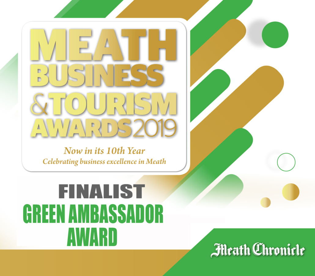 Turmec nominated as Green Ambassador in the MBTAs 2019