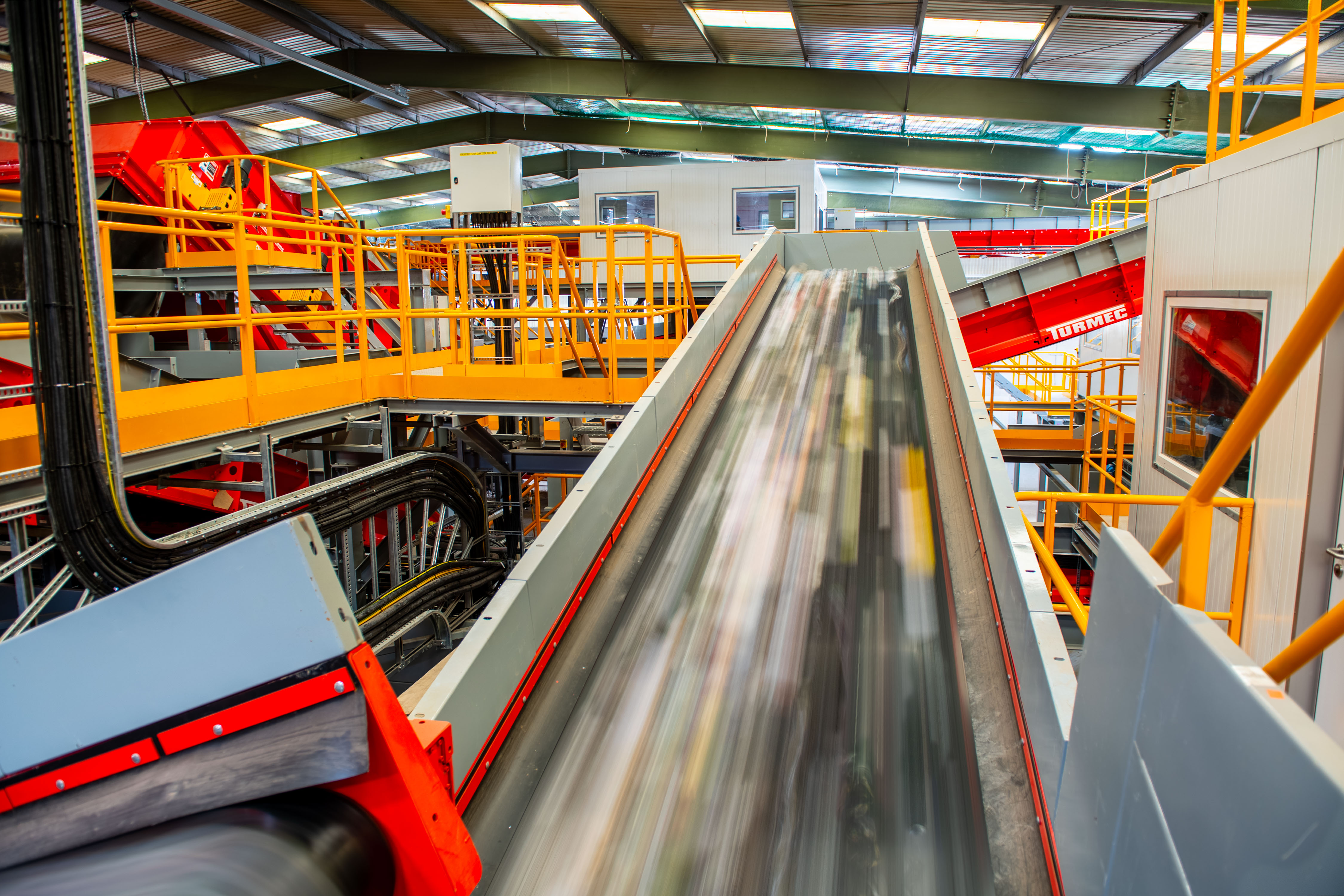 Hills' advanced MRF goes live in Wiltshire