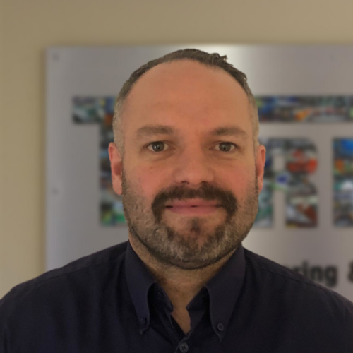 Turmec strengthens UK arm with MD for Spares and Service
