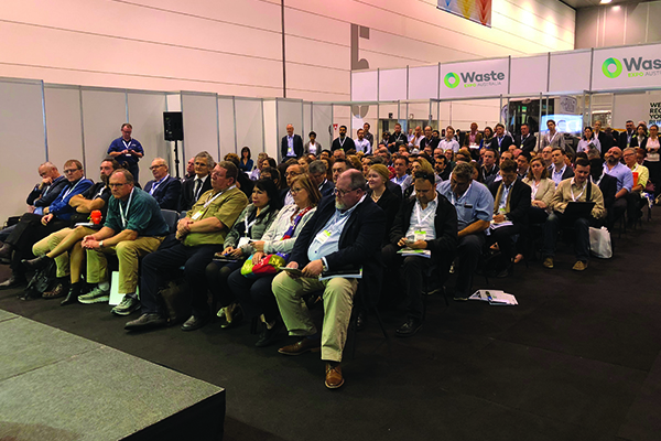 Waste Expo Australia returns in October and Turmec is taking a stand