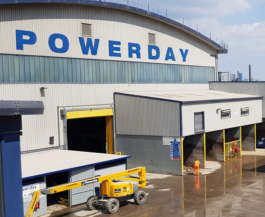 Powerday looks to growth of London powerhouse